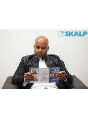 Hair Loss Specialist Consultation - Skalp - Edinburgh