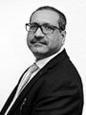 Dr Nawal K Jha - Doctor at Nu Hair Clinic Nottingham