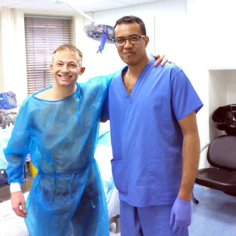 Surgery Group Ltd Sheffield