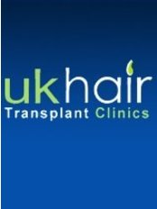 UK Hair Transplant Clinics Guildford - 28-30 High Street, Crossweys House, Guildford, GU1 3EL,  0