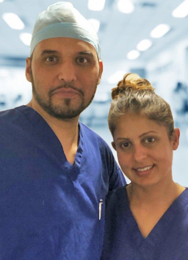 Surgery Group Leamington Spa