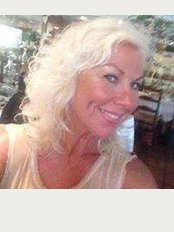 Regen Hair and Scalp - Cheryl Adderley