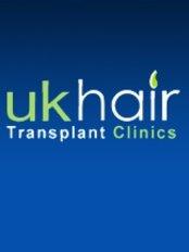 UK Hair Transplant Clinics Birmingham - 1 Victoria Square, Birmingham, B1 1BD,  0