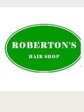 Robertons Hair Shop - 156 Montague Street, Worthing, West Sussex, BN11 3HH,