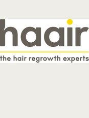 Haair - Princes Exchange, Princes Square, Leeds, LS1 4HY,