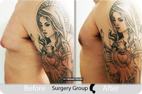 Surgery Group Ltd Leeds