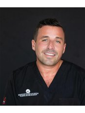 Mr Sean-Jordan Baruch - Consultant at Yorkshire Hair Replacement Clinic