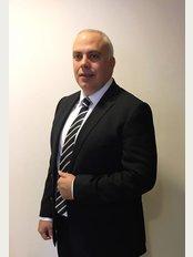 Dr. Wissam Adada - Proto Clinic - Dubai Healthcare City Ibin Sina, building 27, block A, 6th floor Suite 605, Dubai, United Arab Emirates,