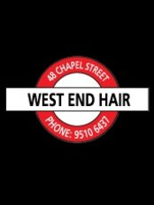 West End Hair - image 0