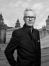 Andrew Collinge - Selfridges and Co - image 0