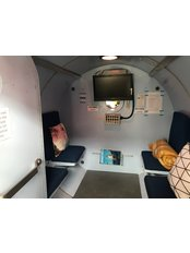 HBOT - Hyperbaric Oxygen Therapy - Heal It