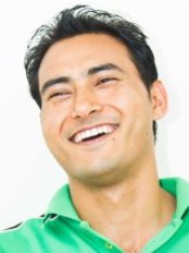 Mr Mahesh  Adhikari -  at Vibrant Ayurveda - Gold Coast Centre
