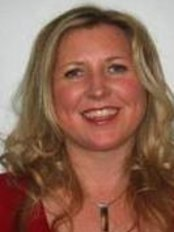 Dr Kylie Dodsworth - Doctor at Centre for Health and Wellbeing