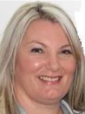 Ms Sharon Sims -  at Hypnotherapy 000 - Joondalup