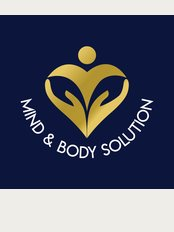 Mind & Body Solution - 89 Queensway W., Suite 404, Mississauga, Ontario, L5B 2V2,
