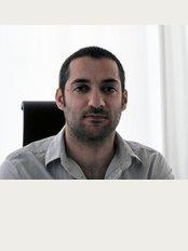 Savvas Ioannides - Savvas Ioannides ND