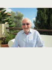 Cy Prohealth - David Heard-Smith  Cy ProHealth  PO Box 64223, Paphos, 8073,