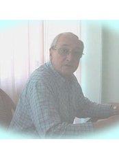 Dr David Heard Smith -  at Cy Prohealth