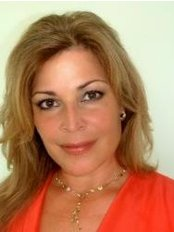 Dr Delissa Syrimi -  at Solutions Hypnotherapy