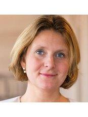 Felicitas Paarmann, coordinator - Practice Manager at Hypnos - Berlin