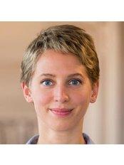 Mrs Katharina Hanf-Dressler - Practice Therapist at Hypnos - Berlin