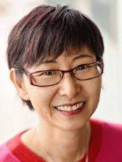 Ms Irene Li - Practice Therapist at Balance Health - Holistic Health Clinic