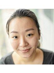 Dr Grace Yu - Doctor at Balance Health - Holistic Health Clinic