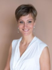Ms Orsolya Gabriel - Practice Therapist at Natural Balance CranioSacral Therapy - Budapest
