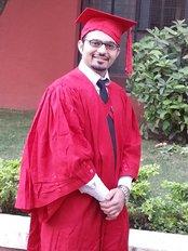 Krishna Ayurvedam and Panchkarma Clinic - Dr. Digish Thakkar