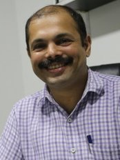 Psoriasis Clinic - Dr Chaithanya KS