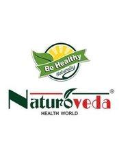 Naturoveda Health World - Naturoveda Bhawan, 26,Ram Kamal Sen Lane,beside Naturoveda Central Avenue Branch, Kolkata, West Bengal, West Bengal, 700073,  0