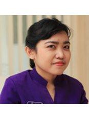 Tria Ningsih - Nurse at Sonya Natural Holistic Centre - Jakarta Selatan