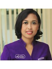 Sinar Lestari - Practice Therapist at Sonya Natural Holistic Centre - Jakarta Selatan