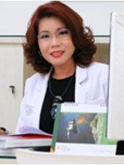 Sonya Natural Holistic Centre - Jakarta Selatan - Sonya Go, AP, CH,Dip Cib
