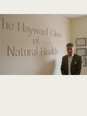 Hayward Clinic
