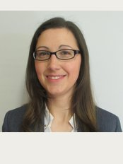 Penelope Toniaccini Clinical Hypno-Psychotherapist - Blanchardstown Therapy Centre, 3 The Rise, Blanchardstown Village, Dublin, 15,