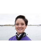 Miss Aisling Sheridan -  at Essentials Holistic Centre