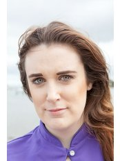 Miss Aisling  Moore -  at Essentials Holistic Centre