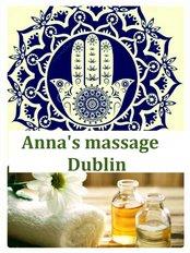 Anna's massage Dublin - 19 Talbot Street, Dublin 1, Dublin,  0