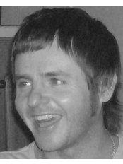 Mr Mike Mannix -  at Dublin Holistic Centre