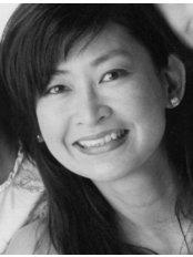 Wei Sim Ho Psychotherapist - Practice Therapist at Dublin Holistic Centre
