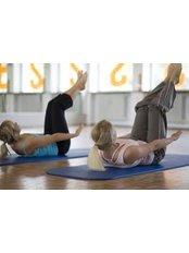 Pilates - Dublin Holistic Centre