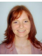 Shelley Flanagan - Counsellor at Dublin Holistic Centre