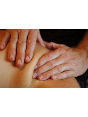 Deep Tissue Massage - Dublin Holistic Centre