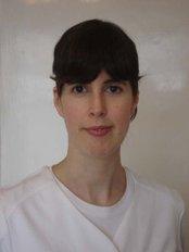 Anne Hughes - Dublin Holistic Centre