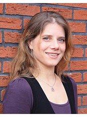 Miss Tessa Van Keekan -  at Dublin Holistic Centre