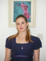 Aileen Durkan - Practice Therapist at Dublin Holistic Centre