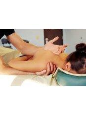 Lomi Lomi Massage - Dublin Holistic Centre