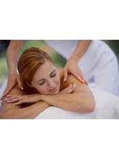 Aromatherapy Massage - Dublin Holistic Centre