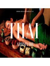Thai Aroma Oil Massage - Healing Amulet Bodywork Clinic